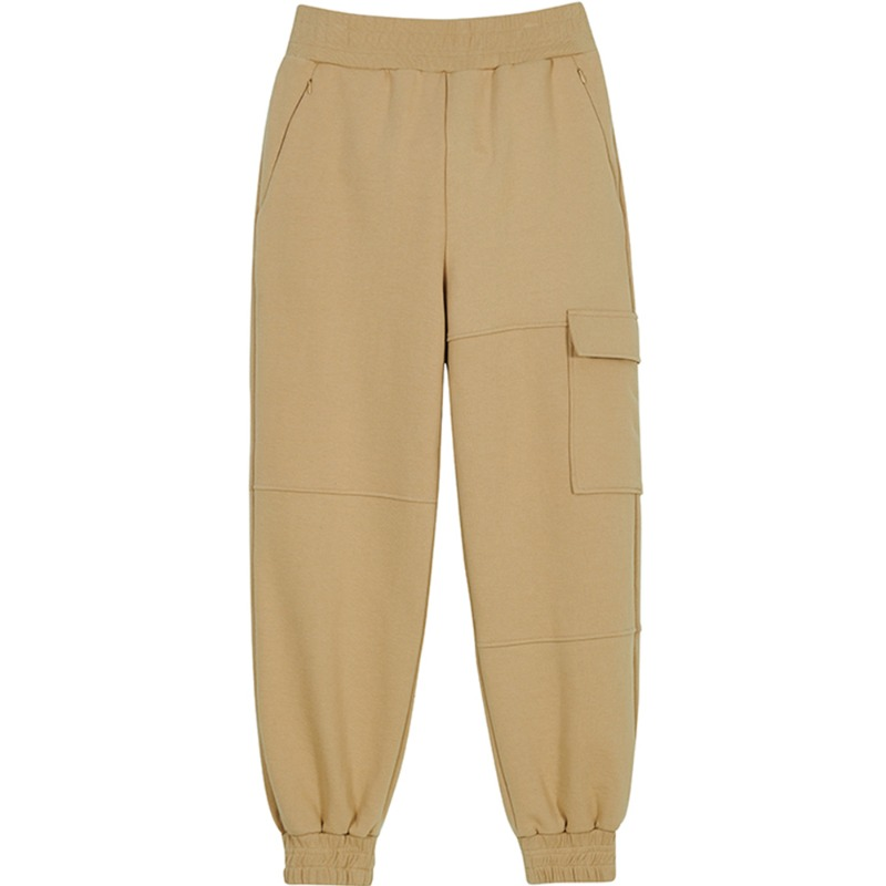 Pocket jogger pants